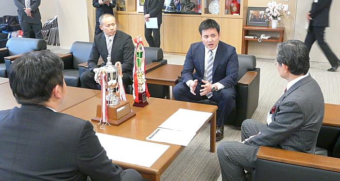 長野ブルーパーズ(社会人アメリカンフットボールチーム) 全日本選手権出場