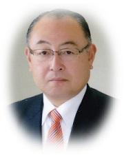 堀江理事長